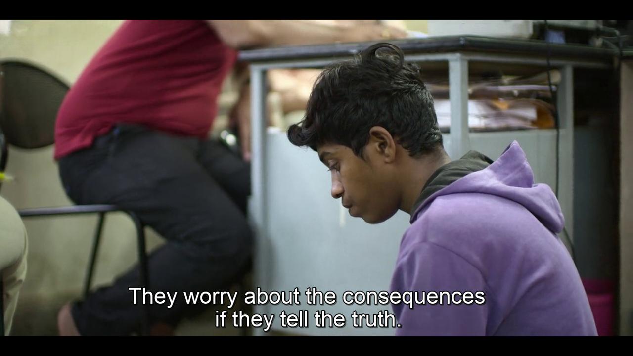 Crime Stories India Detectives Screen Shot 2